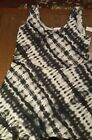 Ladies New with Tags size 1X Tunic type shirt d ress . Super cute