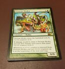 Magic the Gathering MTG creature Protean Hydra M11 NM