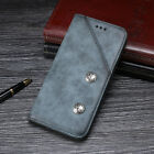 For Elephone A4 P8 Max Retro PU Leather Case Flip Card Pocket Wallet Cover