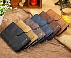 """Genuine Luxury Suede Leather Wallet Case for I PHONE 4S 5S 5C 6 4.7"""" I PHONE 7"""