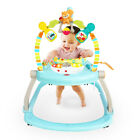 Infant Baby Trend Walker Musical Activity Play Tray Learning First Step