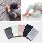 Внешний вид - Baby Knee Pad Anti-slip Kid Safety Soft Breathable Crawling Elbow Cotton Protect