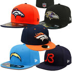 New Era NFL On Field Game Fitted Hat - Broncos, Ravens, Bears, Chargers $24.99 USD on eBay