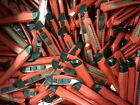 Wholesale Lot 100 retractable utility knife Box Cutters Retractable Snap off