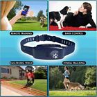 Bluefang 4-in-1 Dog Containment System X-25 Super Fence Blue Tooth Dog Iphone