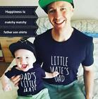 Father's Day Shirts, Father Son Matching Shirts, Dad's Little Mate