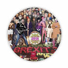 2016 CELEBRITY DEATHS AND EVENTS Pin Back Button Badges 38, 45 & 58mm lapel pin