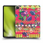 HEAD CASE DESIGNS SUMMER BLOOMS SOFT GEL CASE FOR APPLE SAMSUNG TABLETS