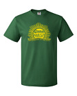 Vintage Coleman Lantern Quick Lite The Sunshine of the Night Logo T-Shirt