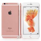 Apple iPhone 6s 64GB - Rose Gold/Gold/Silver/Gray Factory Unlocked Smartphone <br/> 30 days warranty ~ 100% positive feedback ~ USA Seller