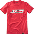 Dainese Speed Leather T-Shirt