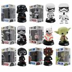 Funko Pop Star Wars : The Last Jedi PVC Action Figure Collectible Toy Kids Gift $22.49 CAD
