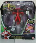 RARE BANDAI RED MORPHIN RACER VEHICLE ZORD SYSTEM POWER RANGETS #31361