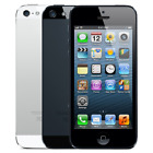 Apple iPhone 5 16GB 32GB 64GB AT&T ONLY 4G LTE Camera Smartphone