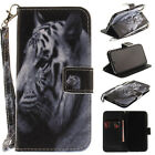 New Magnetic PU Stand Strap Case Wallet Cover For Asus Zenfone 3 ZE520KL ZC520TL