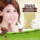 1/2/5x Snail Serum Moisturizing Hydrating Anti Aging Face Sleep Mask Pretty NEUS