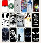 star wars Funny design for huawei P8 P9 Lite Phone Cover Case $3.62 CAD