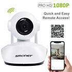 1080P Wireless Security IP Camera Pan Tilt WiFi Home WiFi Webcam Baby Monitor US