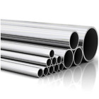 Stainless Steel Round Tube/Pipe - Various sizes - 304/316 - Balustrade/Handrail