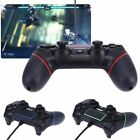USB Wired Game controller for Sony PS4 Play Station 4 Joystick Gamepad US Seller
