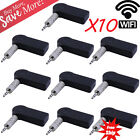 LOT 1~20 Wireless Bluetooth 3.5mm AUX Audio Stereo Music Car Receiver Adapter BP