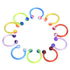 Wholesale Lots Ball Lip Tongue Nipple Bar Ring Barbell Earring Body Piercing