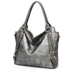 Latest Styles Handbags Soft Leather Shoulder Messenge Bag Tote Hobo Portable Bag