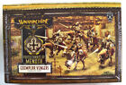 Warmachine Protectorate of Menoth Exemplar Vengers Cavalry Unit PIP 32093