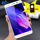 XGODY 2 SIM Cheap 4G Unlocked Android 7.0 Cell Phone 4 Core Smartphone 16GB HD