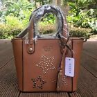 Kamryn Mini Small Tote Handbags With Crossbody Strap Petite Bag 3 Colors NWT