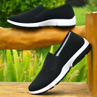 Casual Mens Shoes Slip On Loafers Comfort Driving Shoes Work Pumps Leisure Shoes