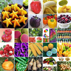 5-5000pc Mixed HomeGarden Rare Giant Seed Vegetable Flower Fruit Plant Decor lot