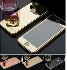 X2 FILM tempered glass tempered glass FRONT+BACK IPHONE 4 5 6 7 plus 9H