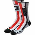NIKE Ohio State Buckeyes Graphic Basketball Sock Mens sz  (6-8) Womens sz (6-10)