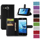 2016 Shockproof Wallet Flip Leather Case For Acer Liquid Mobile phones
