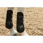 Equifit horse jumping boots t boot originals open front all sizes new!