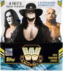 2017 Topps WWE Legends Base Cards #1 - 100 - You Pick! Complete Your Set!