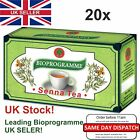 SENNA TEA NATURAL PRODUCT/COLON CLEANSING /LAXATIVE/DETOX/WEIGHT LOSS -UK STOCK