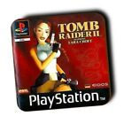 PlayStation - PS1 - Games - Box Art - Wooden Coasters - BUY 3 GET 1 FREE - Gifts