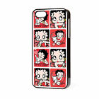 NEW BETTY BOOP 165  PHONE CASE  FITS IPHONE 4 4S 5 5S 5C 6 FREE P £5.49 GBP