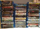 DIsney/Family/Horror/More I - T Blu-Ray movie list! 1st ships for $3, 2nd+ $1ea!