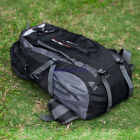 Laptop Work Shoulder Backpack Camping Travel Hiking Outdoor Rucksack Bag 40Litre