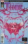 The Mighty Thor 704 The Death of the Mighty Thor Part 5 FC 32 pgs Variant Covers