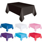Rectangle Tablecloth Table Cover for Banquet Wedding Party Home Kitchen Decor HQ