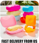Seal-Travel-Laundry-Soap-Box-Home-Cover-Simple-Fashion-Waterproof-Storage-Case