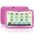 Best Tablets  Kids - Tablets 7 inch Quad Core Kid Children Tablet Review