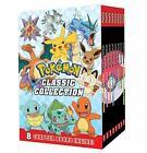 Classic Chapter Book Collection Pokmon