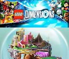 Lego Dimensions HUGE SELECTION You Choose Level, Team, and Fun Packs BEST PRICES