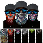 Tactical Outdoor Airsoft Ski Quick-drying Hood Balaclava Full Face Mask Kryptek $2.75 USD