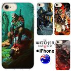 The Witcher Silicone Case Cover Gerald Art CD Project skellig Fantasy AUS